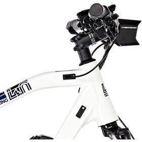 HAIBIKE SDURO Trekking 4.0 E-trekkingcykel hvid